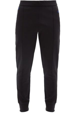 Falke Men Sweatpants - Slim-leg Jersey Track Pants - Mens