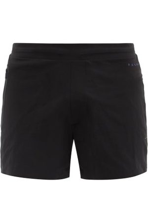 Falke Men Sports Shorts - Challenger Drawstring Running Shorts - Mens