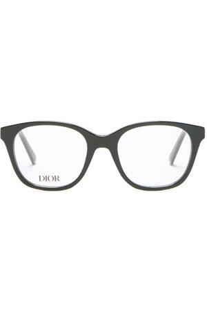 Dior 30montaigneminio Round Acetate Glasses - Womens