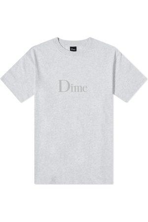 DIME Men T-shirts - Classic Logo Tee