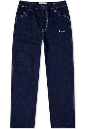 DIME Men Pants - Denim Pants