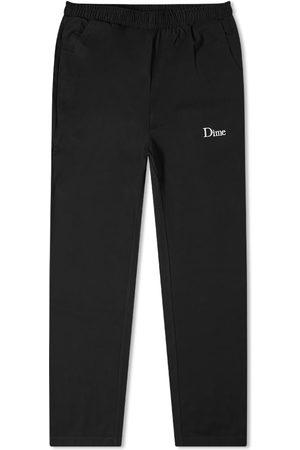 DIME Men Pants - Twill Pants