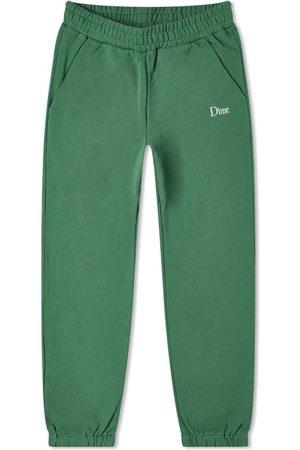 DIME Men Sweatpants - Classic Logo Sweat Pants