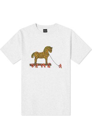 DIME Men T-shirts - Trojan Tee