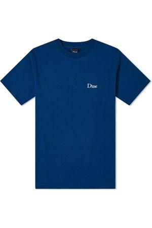 DIME Men T-shirts - Classic Small Logo Tee