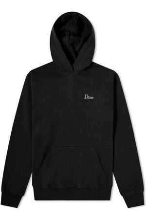 DIME Men Hoodies - Classic Small Logo Hoody