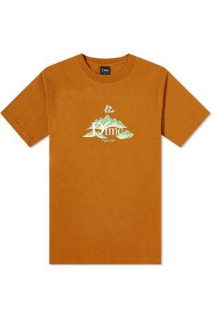 DIME Men T-shirts - Plein Air Tee