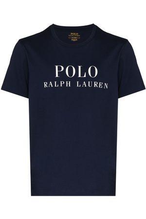 Polo Ralph Lauren Men Short Sleeve - Logo print short-sleeve T-shirt