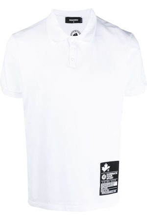 Dsquared2 Men Polo Shirts - Dominate Sport polo shirt
