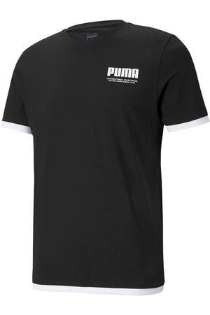 PUMA Men T-shirts - Summer Court Elevated L