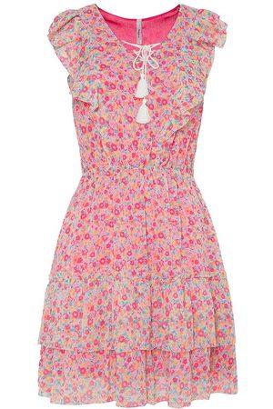 Pepe Jeans Chabelas Short Dress S Multi