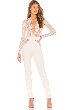 Michael Costello X REVOLVE Julian Jumpsuit in .