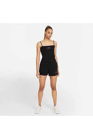 Nike Women's Sportswear Essential Shorts in /