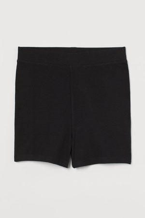 H&M Ribbed Shorts