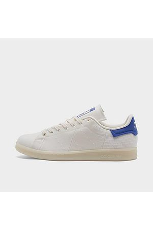 adidas Men's Originals Stan Smith Primeblue Casual Shoes in /Chalk Size 8.0 Plastic