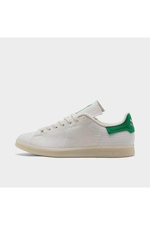 adidas Men's Originals Stan Smith Primeblue Casual Shoes in /Cloud Size 8.0 Plastic