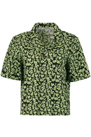 LHD Escadaria Button Up Shirt