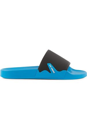 RAF SIMONS Men Sandals - Men's Astra Slides - - Size 12 Sandals