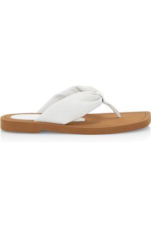 Stuart Weitzman Women's Cassie Sandals - - Size 7