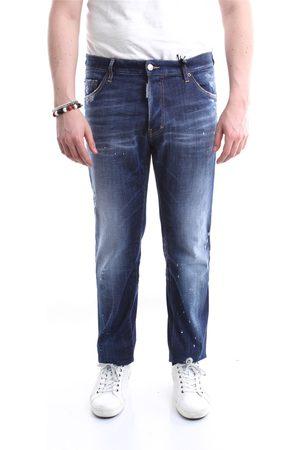 Dsquared2 Slim Men jeans