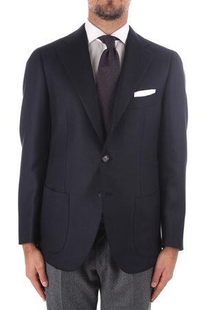 CESARE ATTOLINI Men Blazers - Blazer Men Cashmere