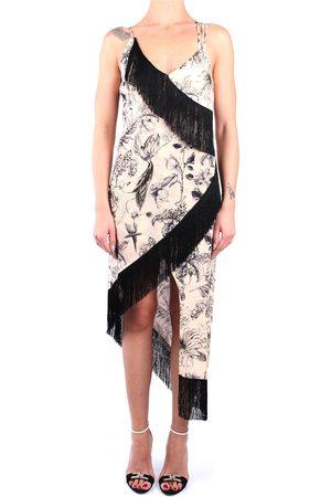 SIMONA CORSELLINI Dress Women seta