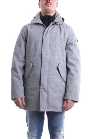 PEOPLE OF SHIBUYA Long Men Light grey