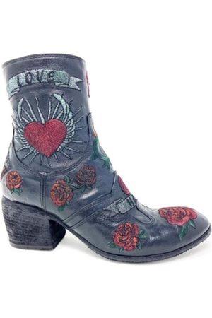 FAUZIAN JEUNESSE Shoes Women Leather