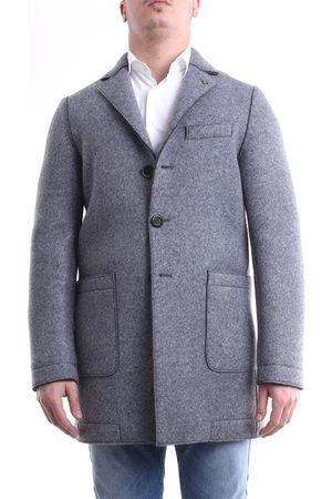 Manuel Ritz Short Men Grey