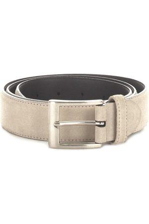 Carttime Belts Men Camoscio