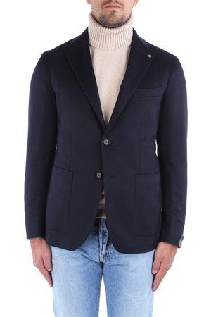 TAGLIATORE Men Blazers - Blazer Men Cammello