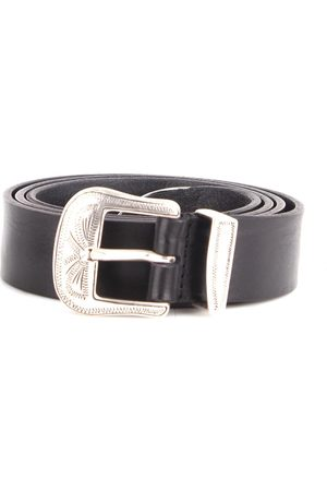 Gavazzeni Belts Men Pelle