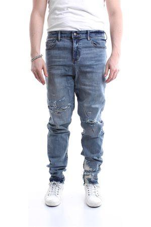 VAL KRISTOPHER Straight Men Jeans
