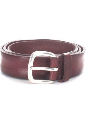 Orciani Belts Men Pelle