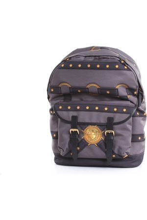 VERSACE Backpacks Men Fantasy