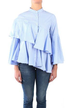 Jucca Shirt Women Heavenly cotone