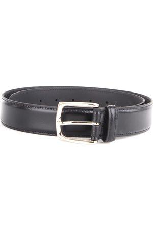 ANDREA D'AMICO Belts Men Pelle