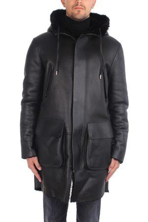 DESA Leather Jackets Men Pelle