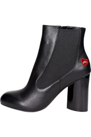 Fornarina Boots Women Pelle