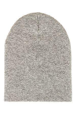 JOHN ELLIOTT Women Beanies - Surplus Beanie in Grey