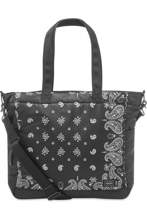 PORTER-YOSHIDA & CO Men Luggage - END. x 'Bandana' Tote Bag