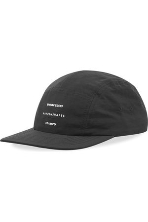 STAMPD Men Sports Equipment - X Daniel Arsham x Hayden Sports Cap