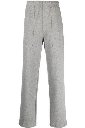 Ami Ami de Coeur track pants - Grey
