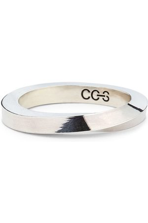 CC-Steding Square wire twisted ring