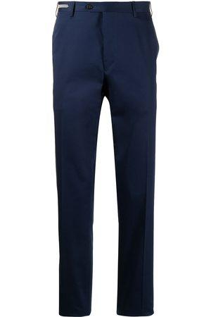 corneliani Leader slim-fit trousers