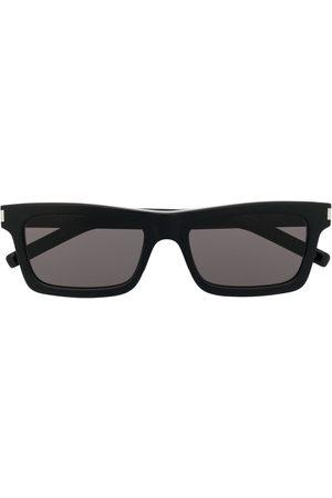 Saint Laurent Tinted square-frame sunglasses