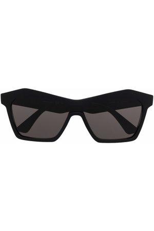 Bottega Veneta Sunglasses - BV1093S geometric-frame sunglasses