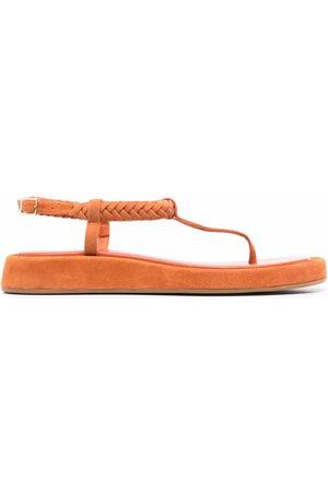 Gia Borghini Rosie flat sandals