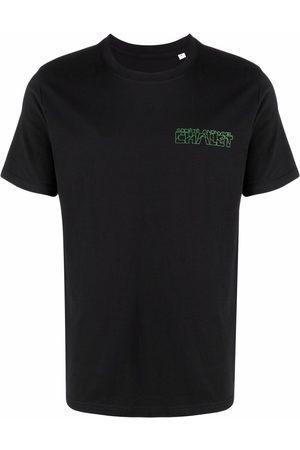 SOCIÉTÉ ANONYME Chalet print T-shirt