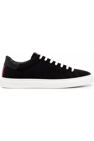 HIDE&JACK Panelled lace-up sneakers